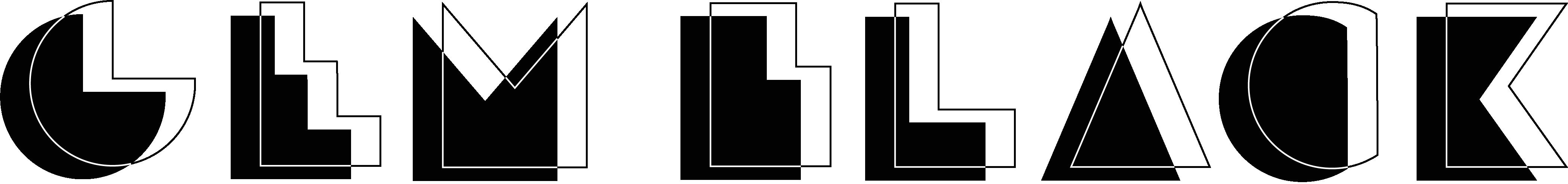 Gem Black Website Design