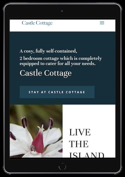 website-bayside-design